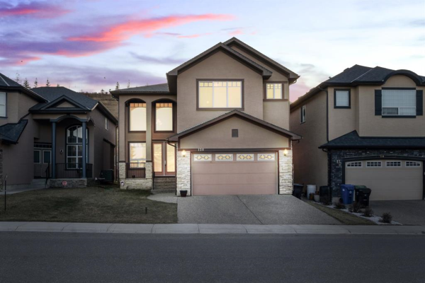 120 SHERWOOD HILL NW, Calgary