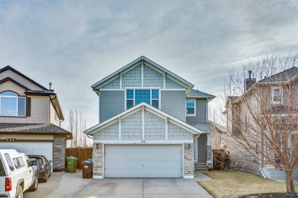 218 Everwoods Court SW, Calgary