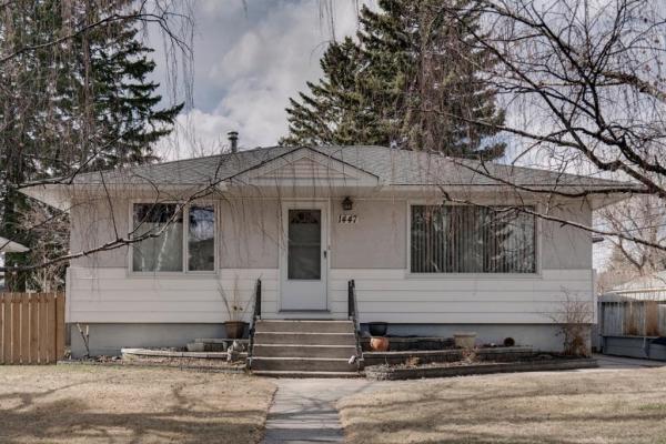 1447 Remington Road NE, Calgary