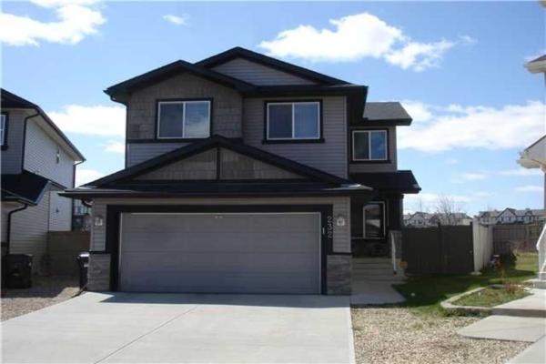 232 Everridge Way SW, Calgary