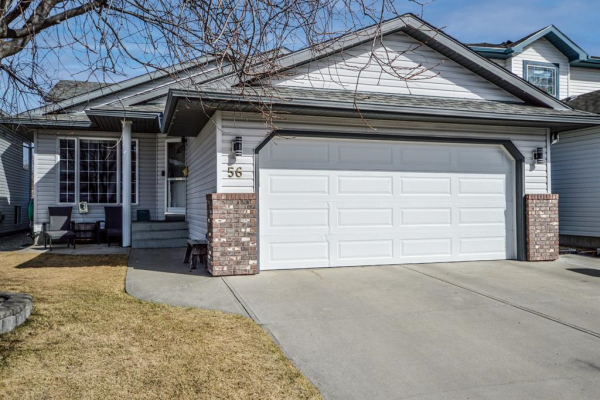 56 Woodside Crescent NW, Airdrie