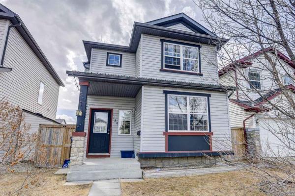 154 Covehaven View NE, Calgary