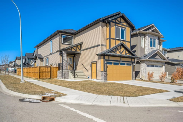 135 Bayview Street SW, Airdrie