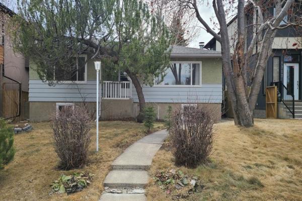 1715 18 Avenue NW, Calgary