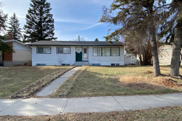 835 Forest Place SE, Calgary