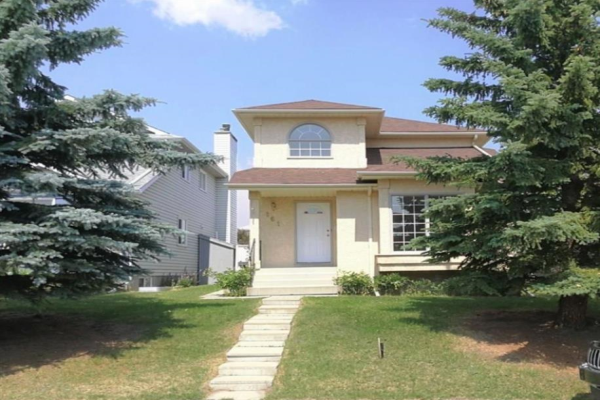 161 MILLRISE Close SW, Calgary
