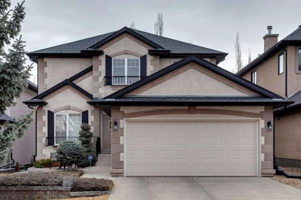 124 Evergreen Heights SW, Calgary