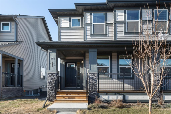 378 Hillcrest Road SW, Airdrie