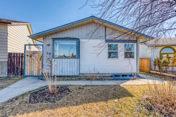 59 Falworth Court NE, Calgary