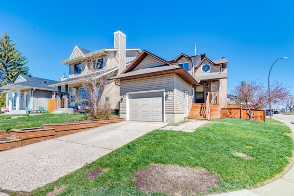 94 Martingrove Way NE, Calgary