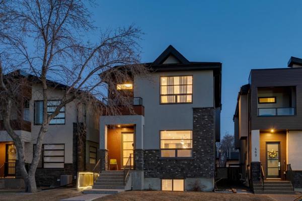465 30 Avenue NW, Calgary