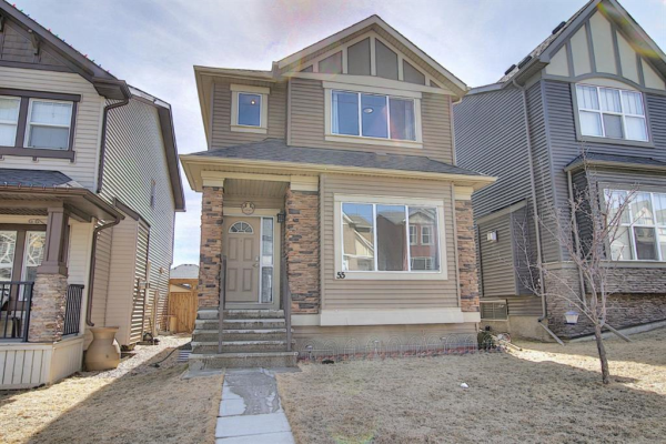 55 Nolanfield Terrace NW, Calgary