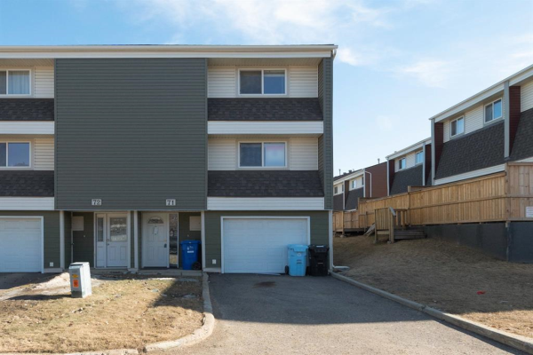 400 Silin Forest Road, Fort McMurray