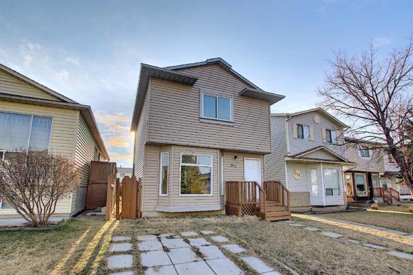 367 Martinbrook Place NE, Calgary
