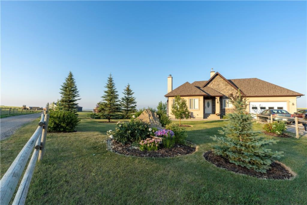 402130 64 Street W, Rural Foothills County