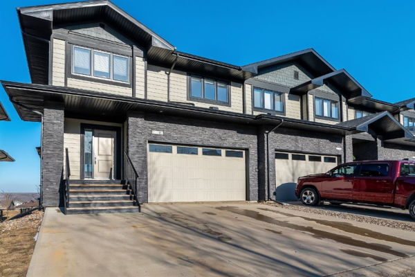 208 SPARROW HAWK Drive, Fort McMurray
