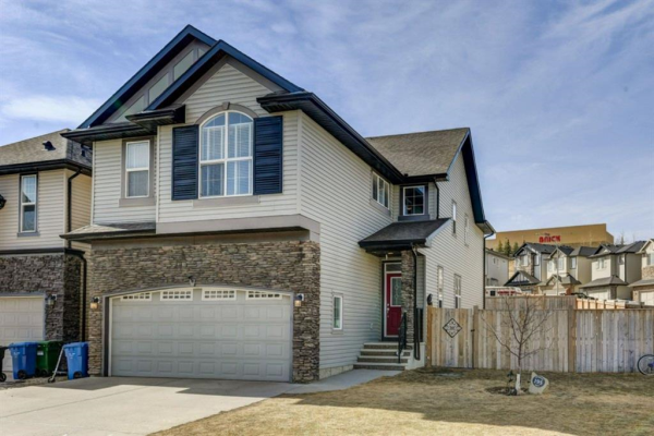 195 SHERWOOD Mount NW, Calgary