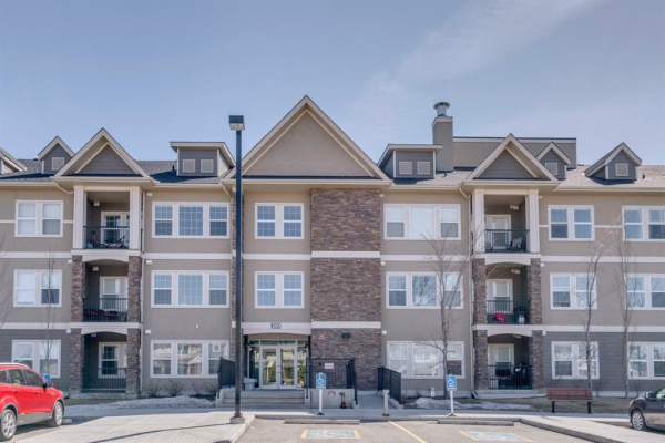 200 Cranfield Common SE, Calgary