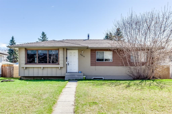 9816 Fairmount Drive SE, Calgary