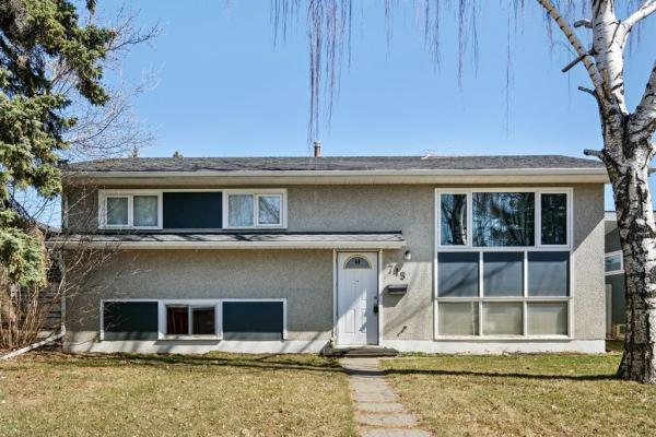 715 Archwood Road SE, Calgary