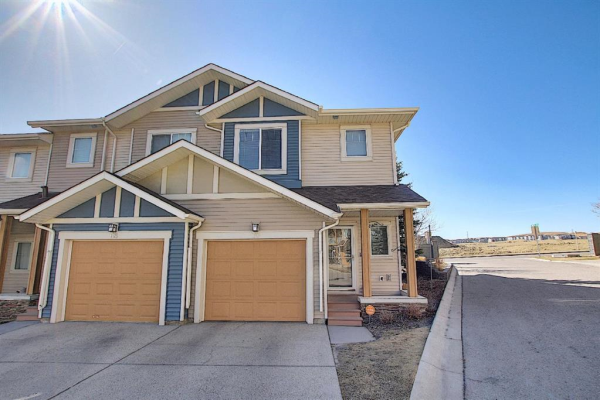 70 SAGE HILL Common NW, Calgary