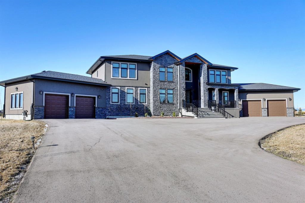 31071 Windhorse Drive, Rural Rocky View County