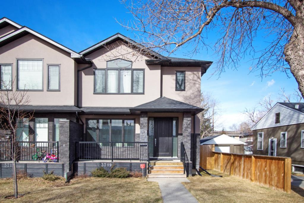 3719 Centre B Street NW, Calgary