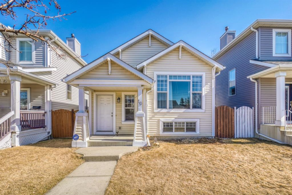 10 Inverness Place SE, Calgary