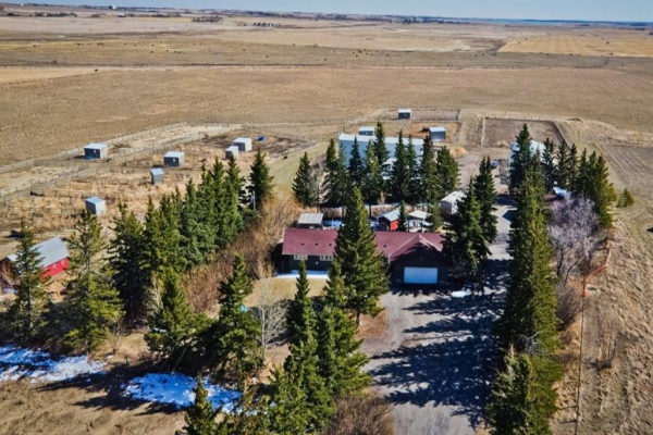 271105 Inverlake Road, Rural Rocky View County