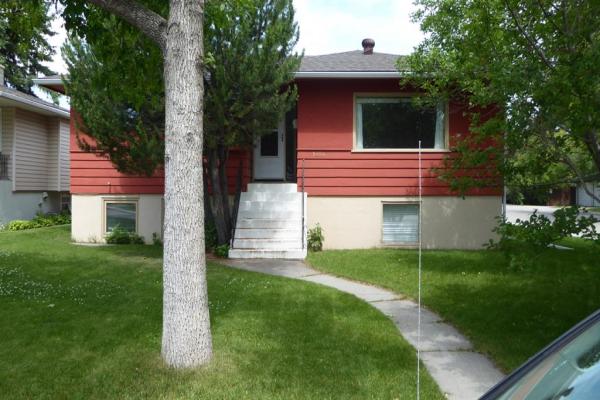 1804 19 Avenue NW, Calgary