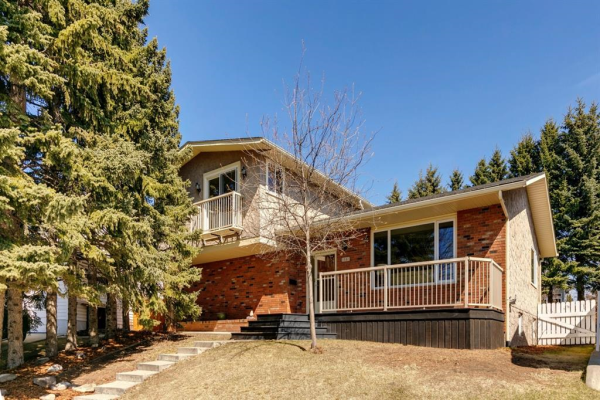 16 Brenner Place NW, Calgary