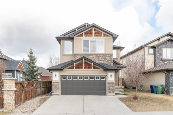 294 Auburn Bay Boulevard SE, Calgary