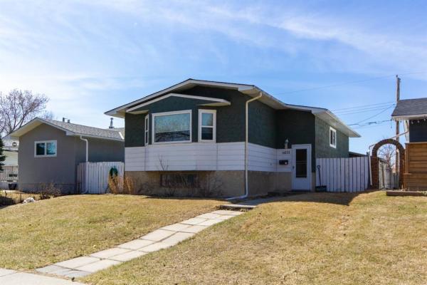 6031 4 Street NE, Calgary