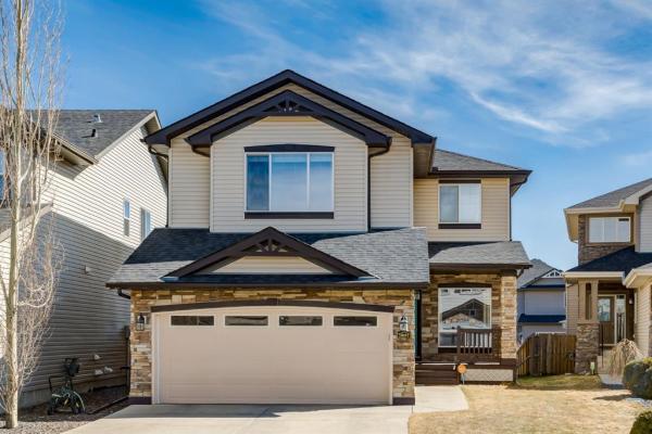 810 Kincora Bay NW, Calgary