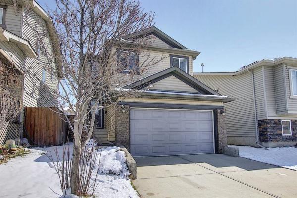161 Covebrook Place NE, Calgary