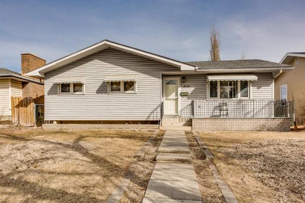 4636 Memorial Drive NE, Calgary