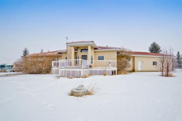 243241 Rge Rd 281, Rural Rocky View County