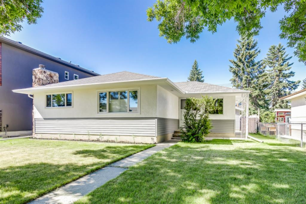 2733 Brecken Road NW, Calgary
