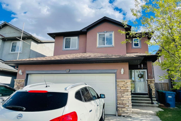 65 Saddlebrook Circle NE, Calgary