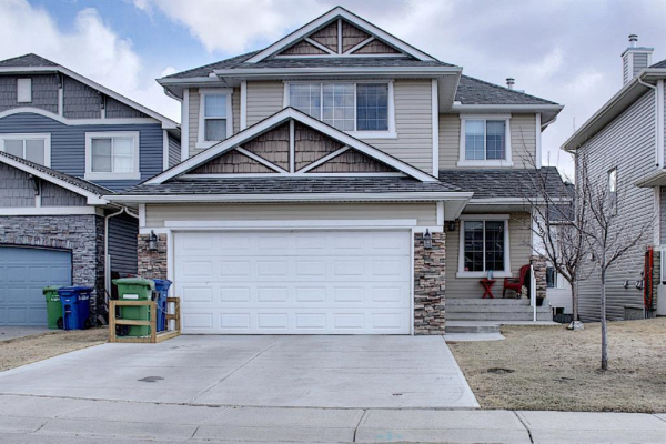 119 Bayside Landing SW, Airdrie