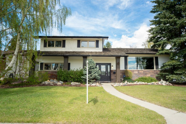 28 Silverview Way NW, Calgary