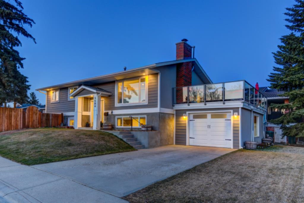 5604 Brenner Crescent NW, Calgary