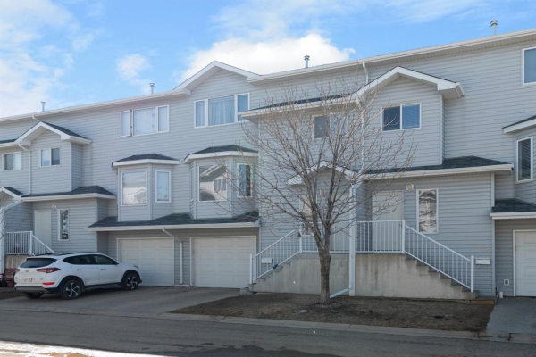105 Loutit Road, Fort McMurray