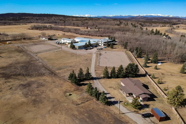 240020 Rge Rd 42, Rural Rocky View County