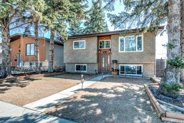 4604 Namaka Crescent NW, Calgary