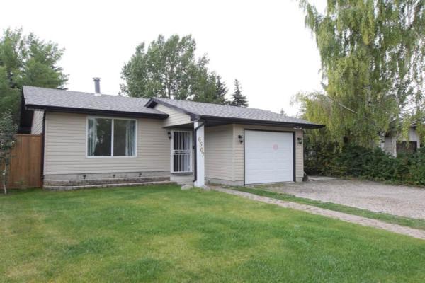 6307 28 Avenue NE, Calgary