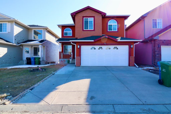 456 Taracove Estate Drive NE, Calgary