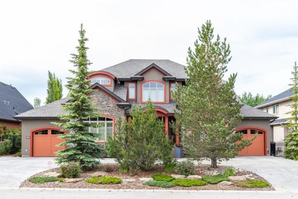 21 Aspen Ridge Gate SW, Calgary