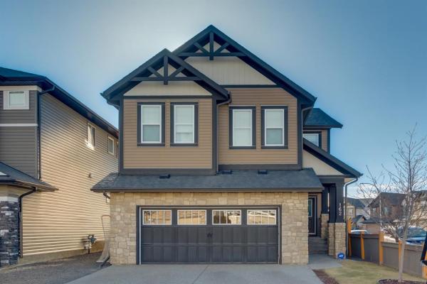 162 Cougar Ridge Close SW, Calgary
