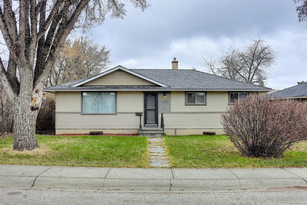 4732 Worcester Drive SW, Calgary